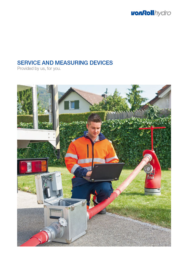 Download the service brochure as a PDF