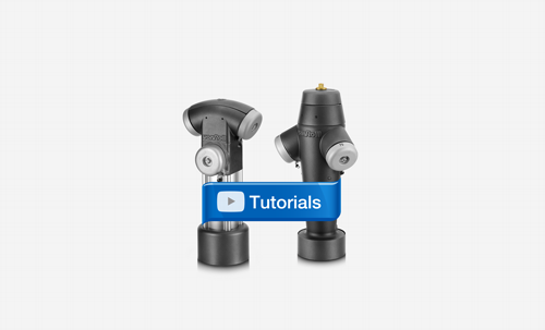 HYDRANTS TUTORIALS