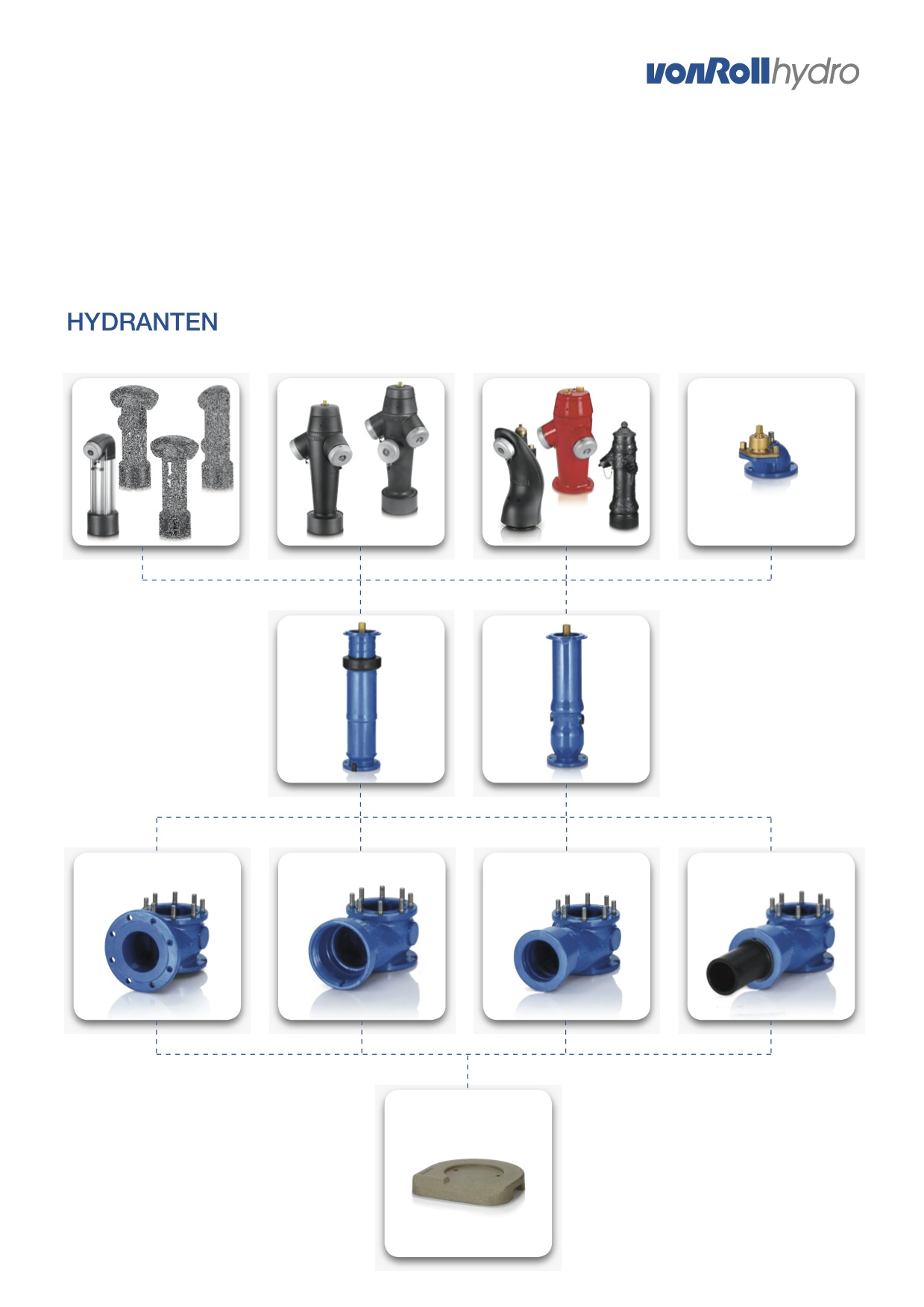 Download the hydrant catalogue as a PDF